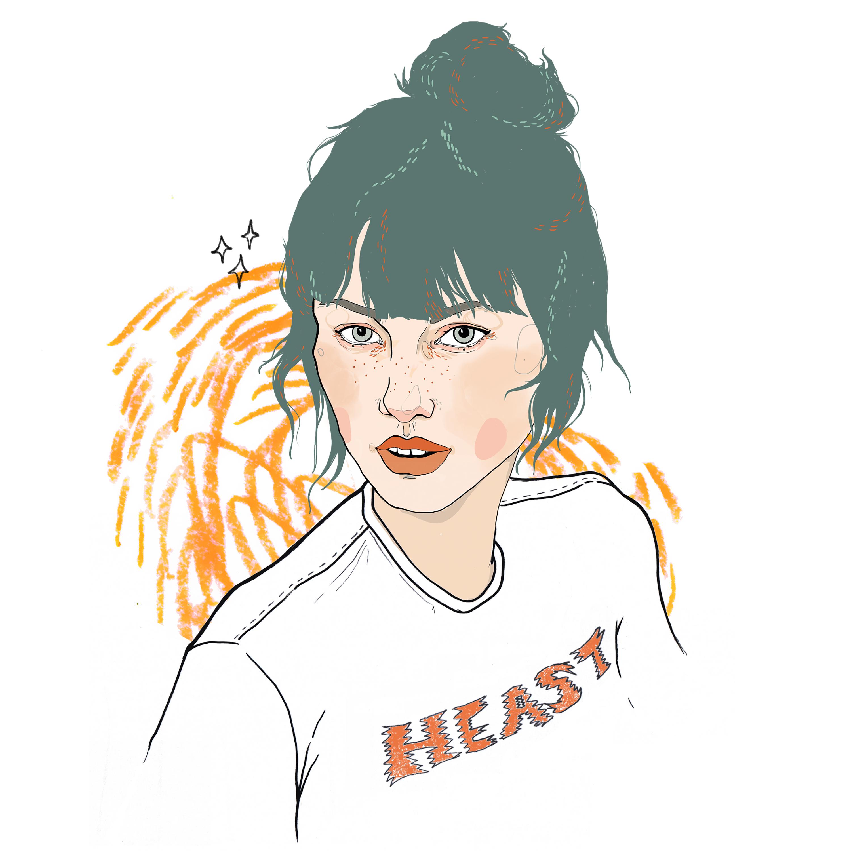heast