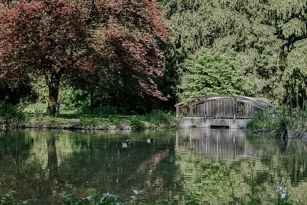 Hans Donnenberg Park