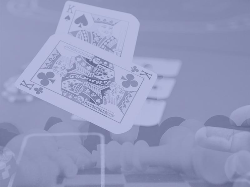 Pokern in Salzburg