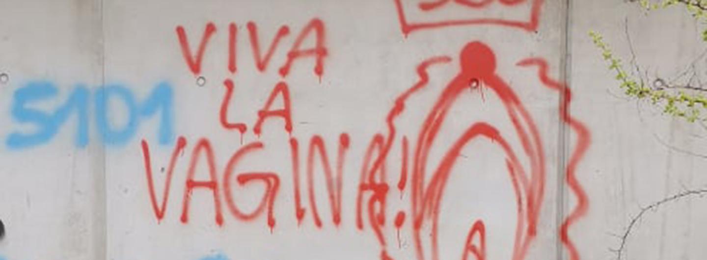 Viva La Vagina