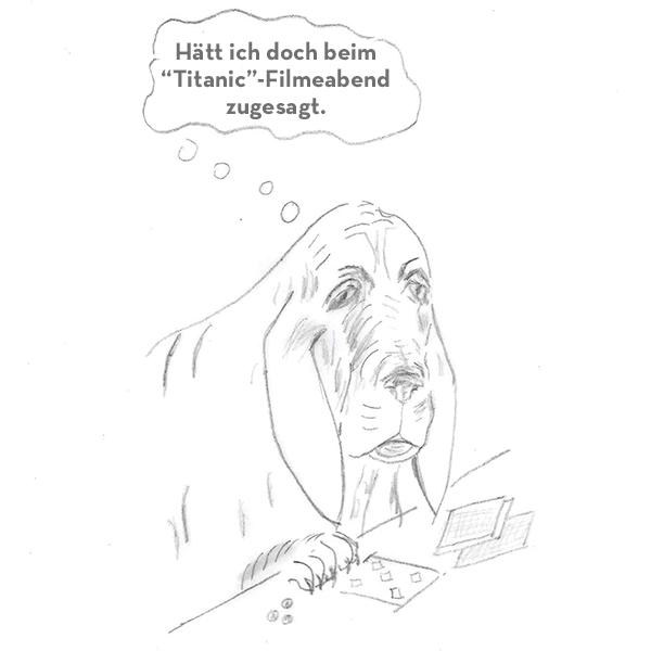 Spieletypen Hund