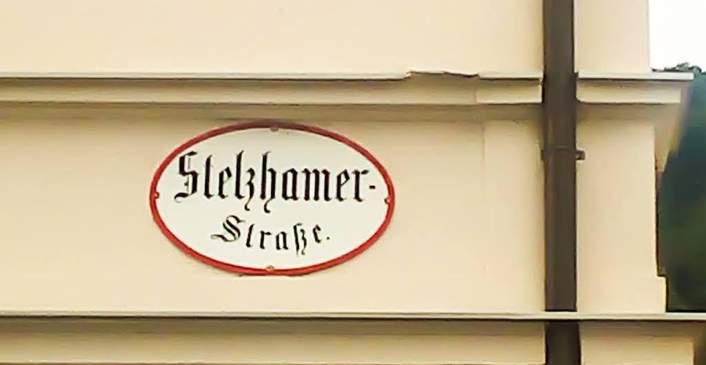 Stelzhammerstraße