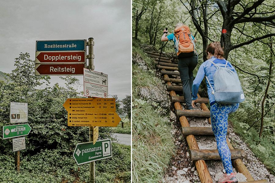 Stadtflucht-Untersberg