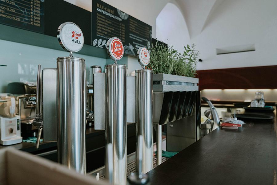 MUS cafe