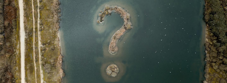 Fragezeichen im See, Was wurde eigentlich aus