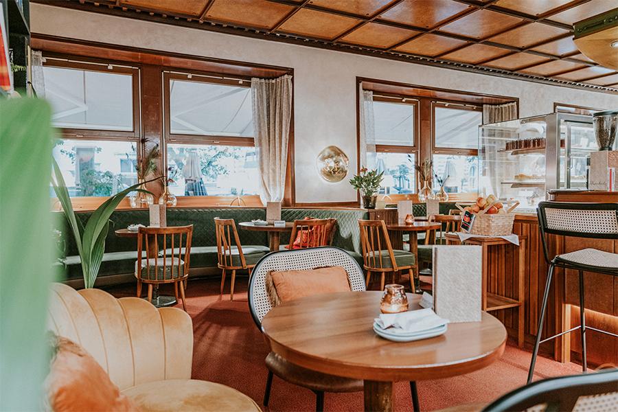 Cafe Wernbacher