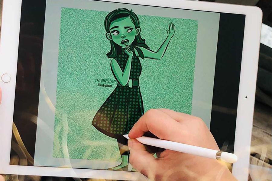 Creatification Illustrations