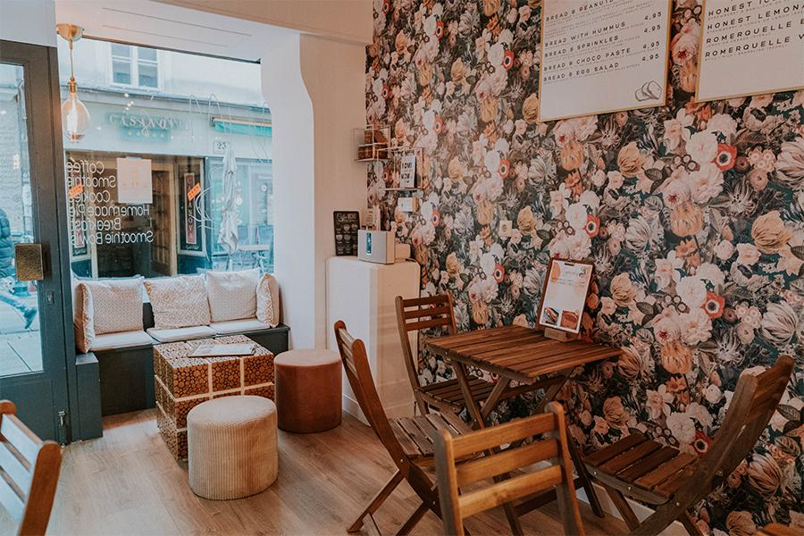 Kaffeehaus Linzergasse
