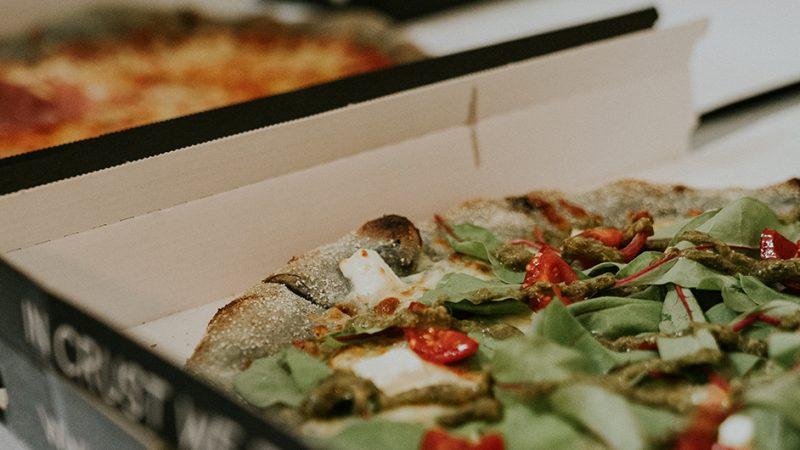 Carbone Pizza
