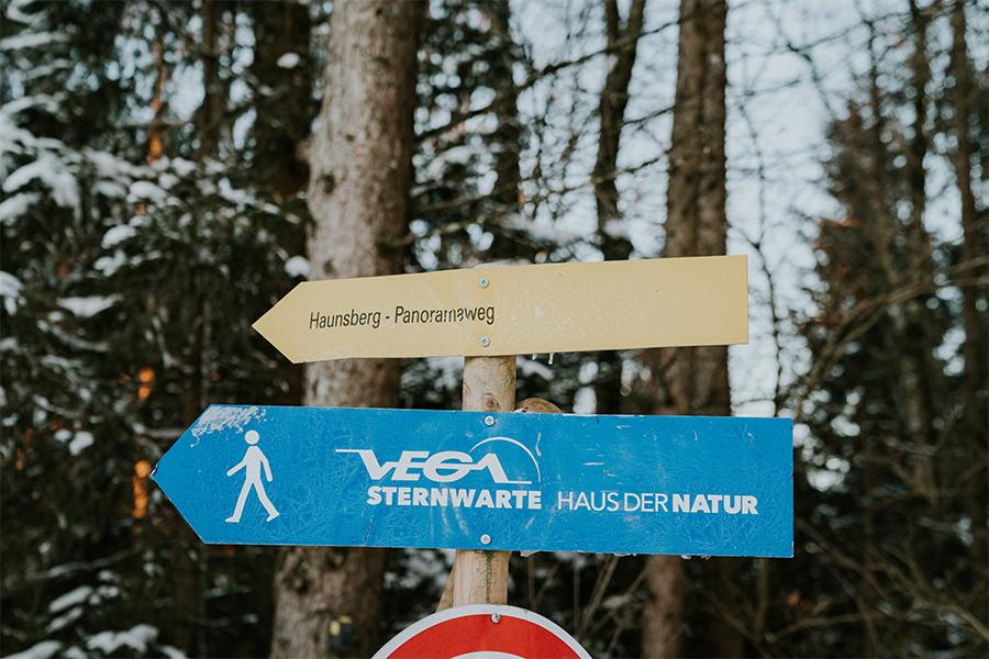 Haunsberg Obertrum