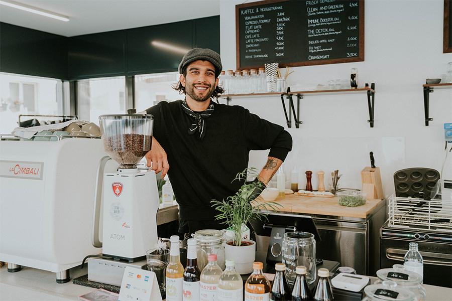 The Neighborhood Café
