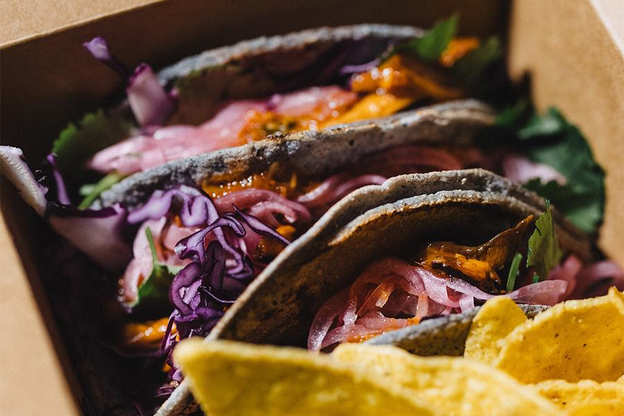 Tacos Memberg